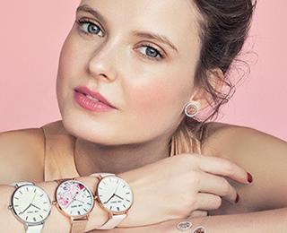 Blog Julie Julsen Uhren / Watches Time Mode