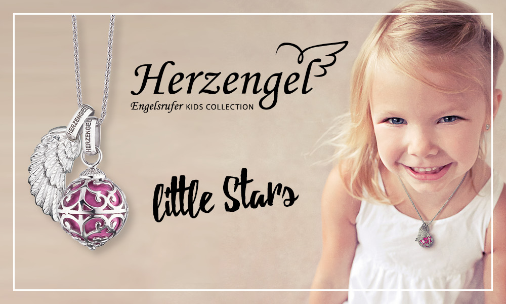 Herzengel Schmuck / Jewellery Time Mode