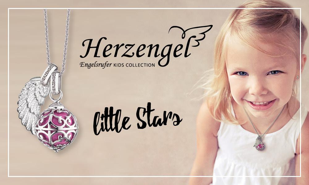 Herzengel Schmuck / Jewellery Time Mode