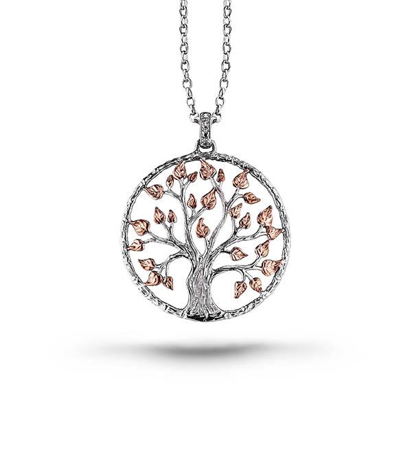 Julie Julsen Halskette Schmuck / Necklace Jewellery Time Mode