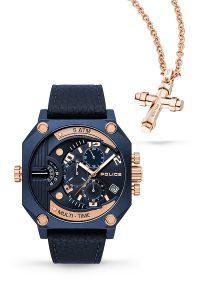 Police Uhr und Schmuck / Watch and Jewellery Time Mode