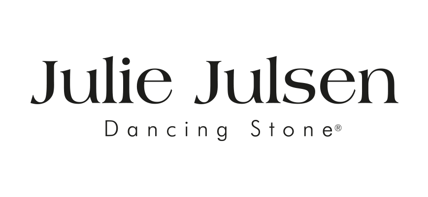 Julie Julsen Dancing Stone Time Mode