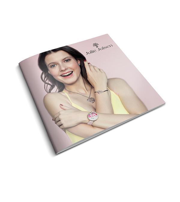 Timemode Julie Julsen Katalog 2018