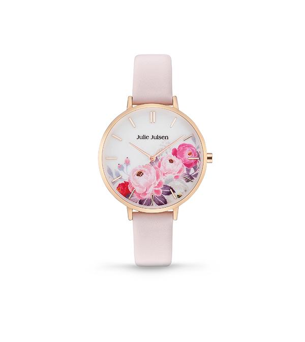 Julie Julsen Uhr / Watch Time Mode