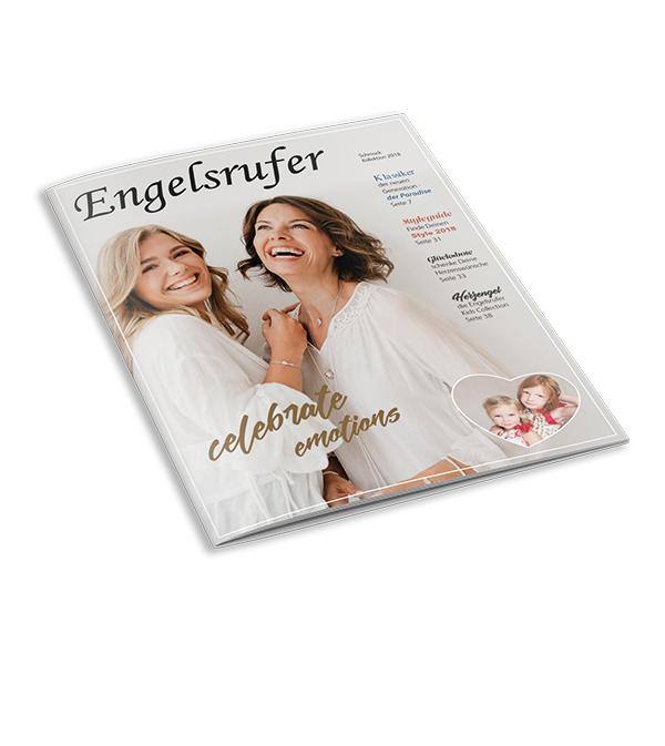 Engelsrufer und Herzengel Katalog 2018 Timemode