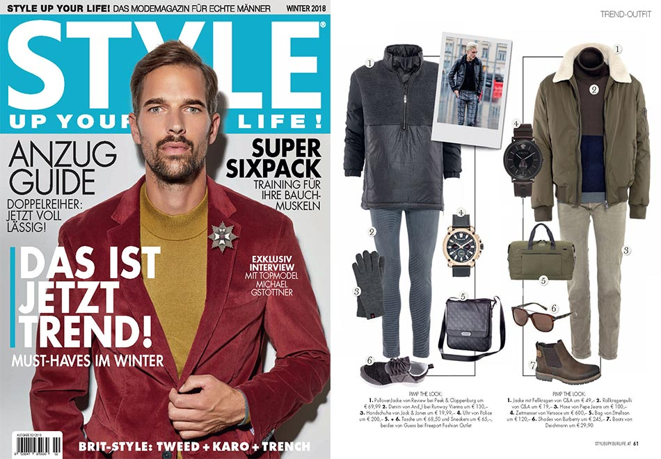 f9679c8eda8e99 Style up your Life – issue october 2018